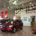 Woodbine Toyota - Image #2