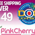 PinkCherry.ca Sex Toys Canada - Image #5