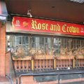 Rose & Crown - Image #1