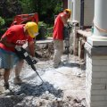 RCC Waterproofing      WET BASEMENT? - Image #1