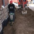 RCC Waterproofing WET BASEMENT? - Image #15