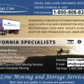Vega Line Moving & Storage Services - Image #1