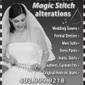 Magic Stitch Alterations - Image #1