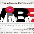 VIBE Photobooth Redefined - Image #1