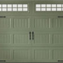 M and M Garage Door Services Inc - Image #2