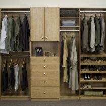 Closets by Design - Image #17
