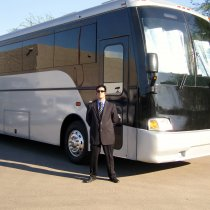 Excursion Limousines & Luxury Coaches - Image #13