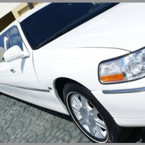Park Lane Livery Limos and Luxury Coaches - Image #4
