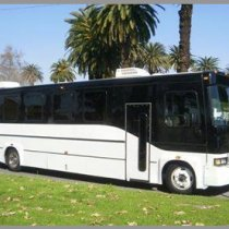 Park Lane Livery Limos and Luxury Coaches - Image #16