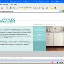 Aquaworks Bathrooms & Kitchens Ltd - Image #1