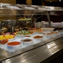 Indian Grill & Banquets - Image #6