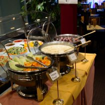 Indian Grill & Banquets - Image #10