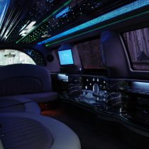 Excursion Limousines & Luxury Coaches - Image #7