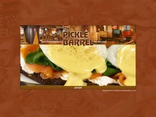 The Pickle Barrel, 312 Yonge Street , ON, Toronto