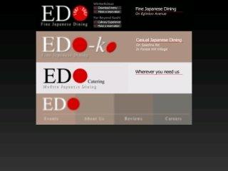 Edo Japan, 201 21st St E #F12 , SK, Saskatoon