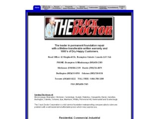 The Crack Doctor, 2416 Haines Road , Unit 6, ON, Mississauga