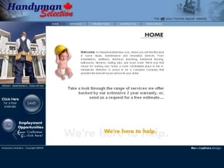Handyman Selection, 4997 Salishnan Circle , ON, Mississauga