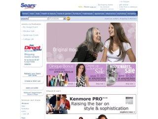 Sears Canada Inc, Southgate Mall , AB, Edmonton