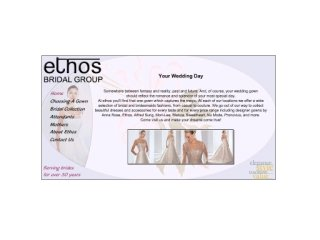 Ethos Bridal Group, 8770 170 Ave NW , AB, Edmonton