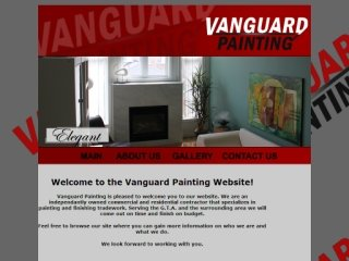 Vanguard Painting, 600 Burnhamthorpe Rd W , ON, Mississauga