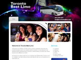 Toronto Best Limo, toronto , ON, Toronto