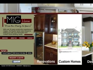 MIG Homes, 2720 Richmond Rd SW , AB, Calgary