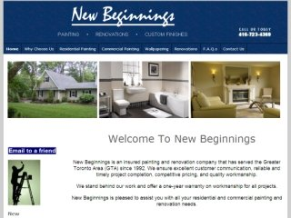 New Beginnings, 868 Canyon Street , ON, Mississauga