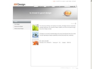 JDi Design Inc., 119 W. Pender Street. , #502 , BC, Vancouver