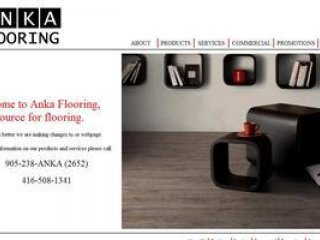 Anka Flooring, 5030 Maingate drive  , Unit 12, ON, Mississauga