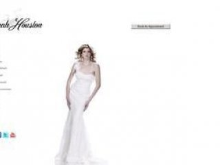Sarah Houston Couture Bridal, 24 Hazelton Avenue , ON, Toronto