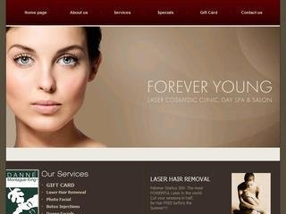 Foreveryoung Spa, 4307 130 Avenue Southeast , AB, Calgary