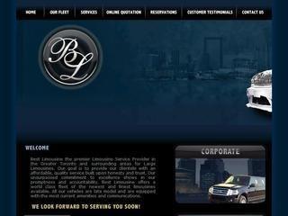 Best Limousine Service, 66 Norfinch Drive , 159, ON, North York