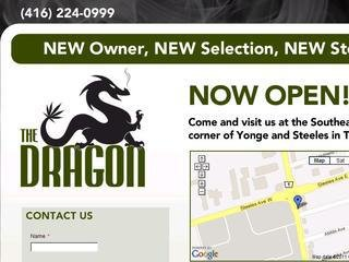 The Dragon, 6373 , A, ON, North York