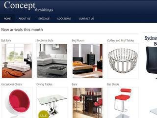 Concept Furnishings, 1119 Kennedy Road  , Unit #1, ON, Scarborough