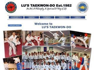 Lu's Taekwondo, 2288 St Joseph Blvd , ON, Ottawa