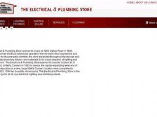 The Electrical  And Plumbing Store, 31 Northside Road , ON, Gloucester