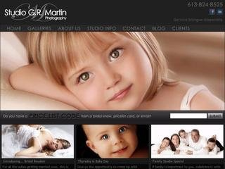 Studio GR Martin Photography, 2080 Old Montreal Road , ON, Ottawa