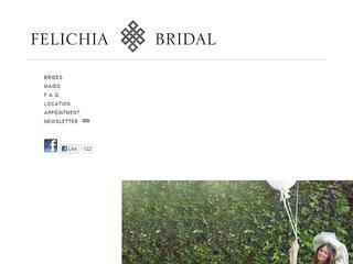 Felichia Bridal, 601 College Street , ON, Toronto