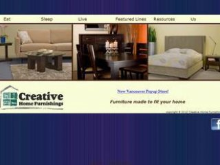 Creative Home Furnishings, 1738 West 2nd Ave , BC, Vancouver