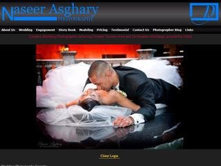 Naseer Asghary Photography, 1221 Markham Rd , Unit # 5, ON, Scarborough