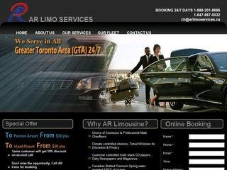 AR LIMO SERVICES CALL 647-887-0032, 3107 Cottage Clay RD , ON, Toronto