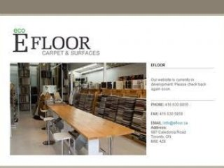 eFloor, 687 Caledonia Road , ON, Toronto