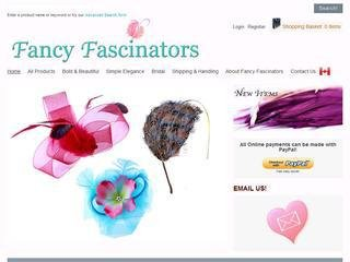 Fancy Fascinators, Oakville Ontario , ON, Oakville