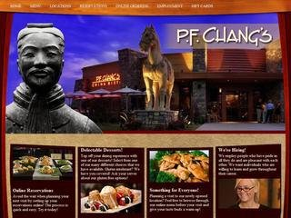 P.F. Chang's, 1090 Don Mills Road , The Shops at Don Mills, ON, North York