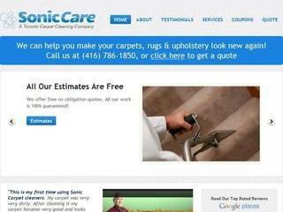 Carpet Cleaning Toronto, 34 Eglinton Ave West   , ON, Toronto