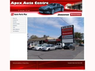 Apex Auto Ctr, 190 King St E , ON, Oshawa