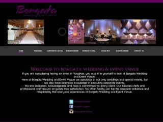 Borgata Wedding and Event Venue, 8400 Jane St. , ON, Toronto