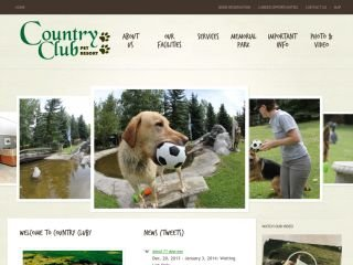 Country Club Pet Resort, 282063 Township Road 224A , AB, Calgary