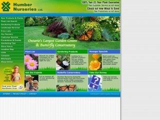 Humber Nurseries, 8386 Hwy. 50 , R.R. 8, ON, Toronto