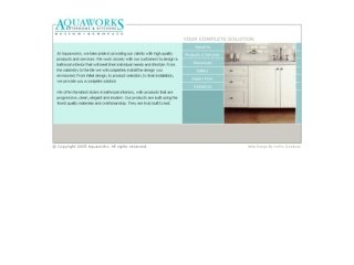 Aquaworks Bathrooms & Kitchens Ltd, 1568 Avenue Road , ON, North York